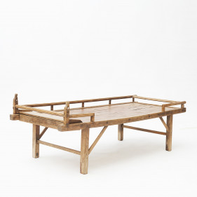 1600-1700 tals daybed