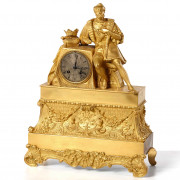 French ormolu