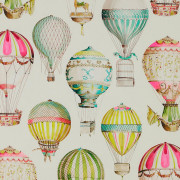 Large selection of home decor fabrics