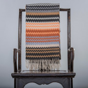 Blanket from Missoni