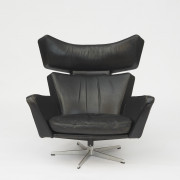 "Arne Jacobsen ""Ox"" chair"