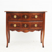 Italian 18th Century Régence Commode