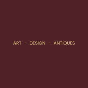 ART - DESIGN - ANTIQUES