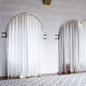 Inspiration 6 - Curtains