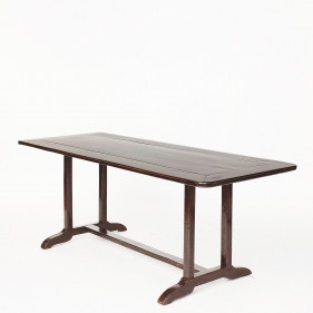Long table, Narra hardwood