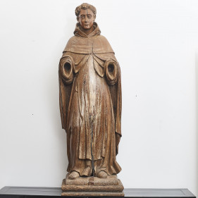 """Saint Francis of Assisi"""