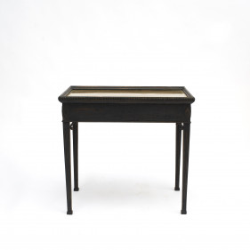 Danish Louis XVI Style Tray Table