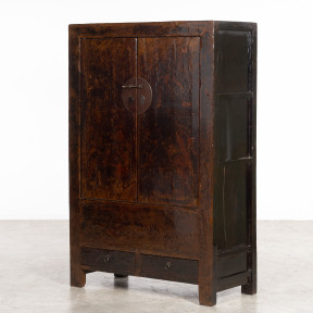 1700s cabinet