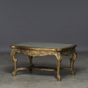 Salon table from Fredensborg Palace