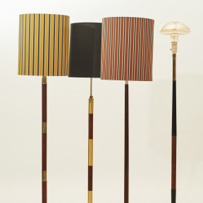 Floor lamps from Fog & Mørup