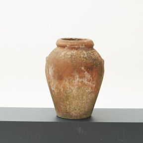 Large Italian Terracotta Pot