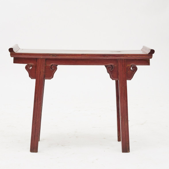Small alter table