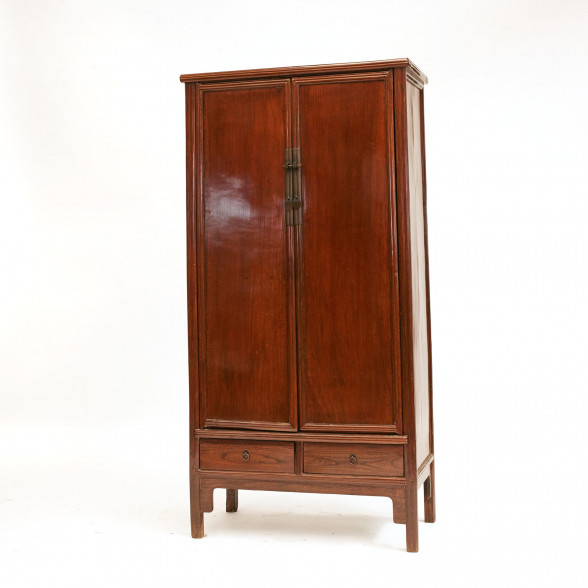cabinet. in ming style about 1840